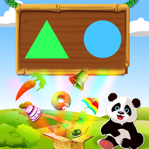 Toddler Preschool Activities (app)
