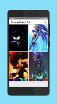 Download Tapeten Fur Sonic Igel Liebhaber Hd Apk Latest Version App