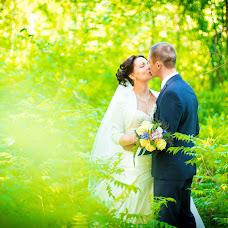 Wedding photographer Sergey Ivlev (greyprostudio). Photo of 15.05.2016