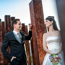 Wedding photographer Szabolcs Magyar (magyarszabolcs). Photo of 08.08.2016