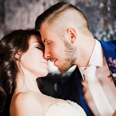 Wedding photographer Ekaterina Malinovskaya (katemalina). Photo of 18.03.2017