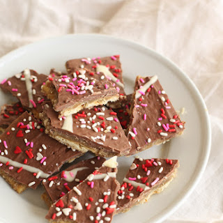 Candy Sprinkles Recipes