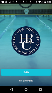 New York Health & Racquet Club- screenshot thumbnail