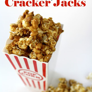 Copycat Cracker Jacks