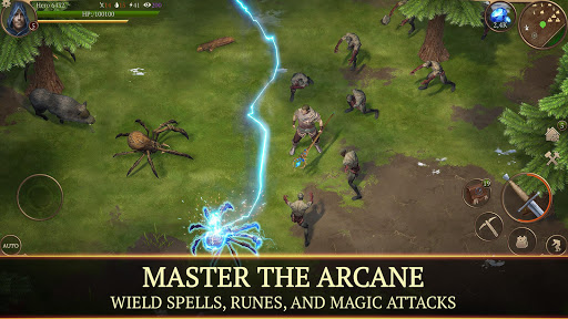 Stormfall: Saga of Survival 1.14.6 screenshots 6
