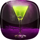 Cocktail Wallpaper HD  Cool Live Backgrounds icon