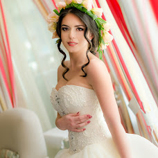 Wedding photographer Aleksandr Lesovskiy (lesovski). Photo of 21.11.2014