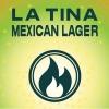 Bonfire La Tina Mexican Lager