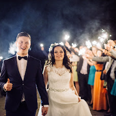 Wedding photographer Roman Shatkhin (shatkhin). Photo of 02.12.2015
