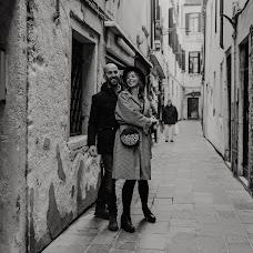 Fotógrafo de casamento Kristina Lebedeva (krislebedeva). Foto de 20.12.2018