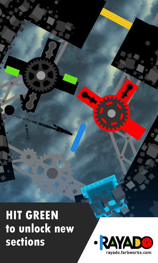 Rayado- screenshot