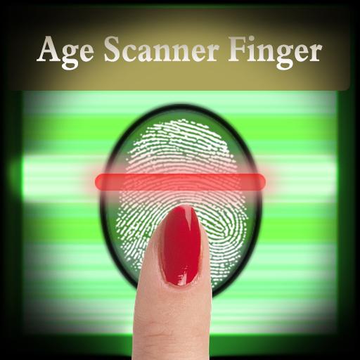 Age Scanner Finger
