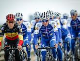 """Philippe Gilbert heeft opvallende weddenschap lopen met de Belgen bij Quick Step Floors: """"Al wie dat doet, scheert zijn hoofd kaal"""""""