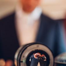 Wedding photographer Roberto Riccobene (robertoriccoben). Photo of 11.04.2017
