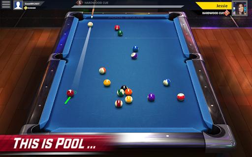 Pool Stars - 3D Online Multiplayer Game 4.53 Screenshots 7