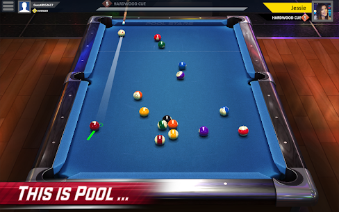Pool Stars – 3D Online Multiplayer GameApp Latest Version Download For Android and iPhone 7