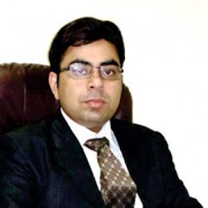 Qaisar Hafiz