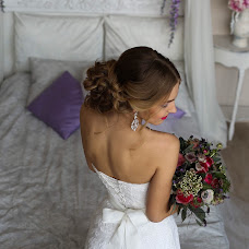 Wedding photographer Svetlana Ivanova (Ivsvetlana). Photo of 03.07.2015