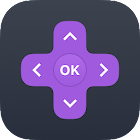 Remote for Roku - RoByte icon