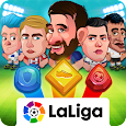 Head Soccer Puzzle Manager icon