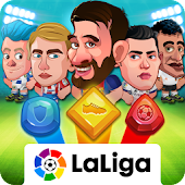 Head Soccer Puzzle Manager