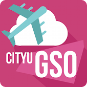 GSO Welcome App