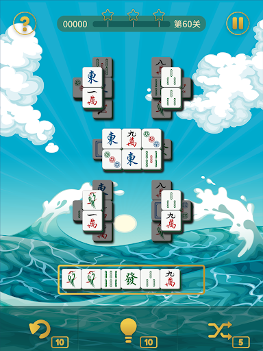 Mahjong Craft - Triple Matching Puzzle 3.6 screenshots 17