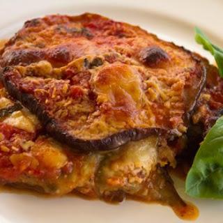 Olive Garden Eggplant Parmesan Recipes.