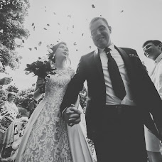 Wedding photographer Aleksandr Apanasovich (AleksAp). Photo of 06.09.2017