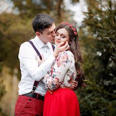 Wedding photographer Sergey Ageev (agsemy). Photo of 12.04.2016