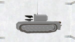 HT920 hyperpowertank