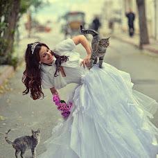 Свадебный фотограф Рустам Хаджибаев (harus). Фотография от 19.11.2012