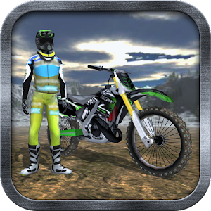 Motorbike Freestyle for PC and MAC