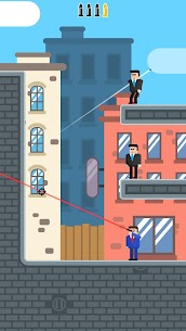 Mr Bullet – Spy Puzzles App Download For Android and iPhone 5