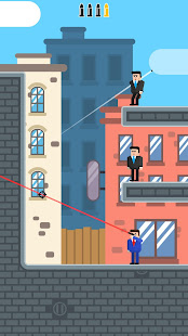 Game Mr Bullet - Spy Puzzles APK for Windows Phone