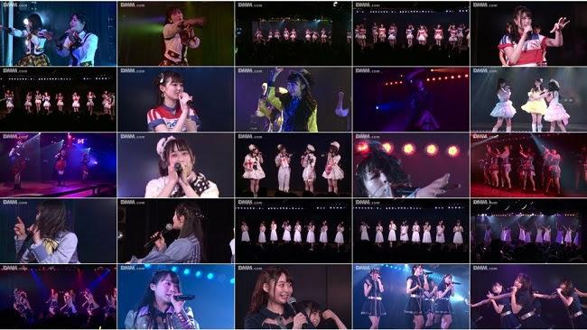 190410 (1080p) AKB48 村山チーム4「手をつなぎながら」公演 DMM HD