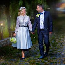 Wedding photographer Sergey Dubovskiy (SergeyD). Photo of 17.11.2016