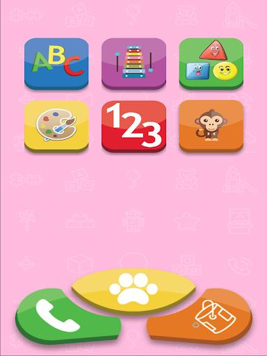Toddler MyPhone 1.2 screenshots 10