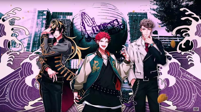 [迷迷音樂] 催眠麥克風 Nagoya Division的MV以及solo曲目的預告影像公開!