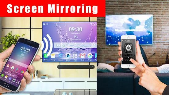 App Screen Mirror to Smart Tv Mirroring APK for Windows Phone