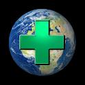 Travel Health Guide icon