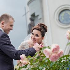 Wedding photographer Oleg Radomirov (radomirov). Photo of 20.06.2016