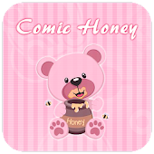 Comic Honey