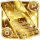 Golden Keyboard for PC-Windows 7,8,10 and Mac