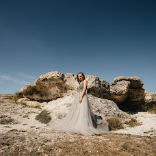 Wedding photographer Aleksandr Kulagin (Aleksfot). Photo of 03.10.2019