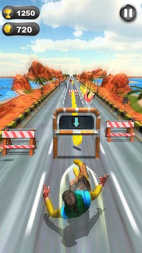 Special Hero Endless Runner 1.0 screenshots 4