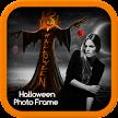Halloween Photo Frames APK
