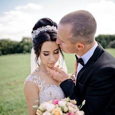 Wedding photographer Kristina Beyko (KBeiko). Photo of 28.09.2018