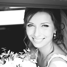 Wedding photographer Alena Nikiforova (AlenkaN). Photo of 13.11.2015