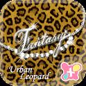 ★Temas gratuitos★Urban Leopard icon